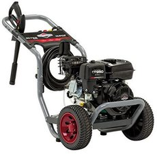 Briggs & Stratton - Elite 3000