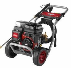 Briggs & Stratton - Elite 3400