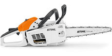 Stihl - MS 201 C-M Carving