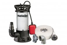 Metabo - PS 18000 SN Set